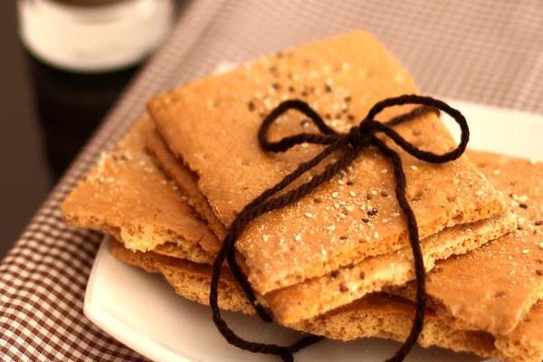 طرز تهیه نان قندی//دپوی