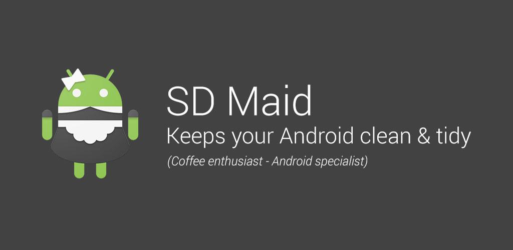 دانلود SD Maid Pro – System Cleaning Tool