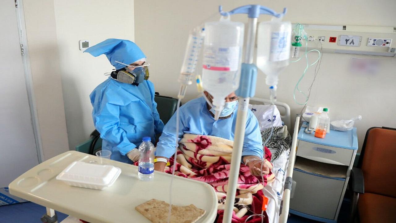ترخیص ۱۰۰ نفر از بهبود یافتگان مشکوک به ابتلا به کرونا ویروس