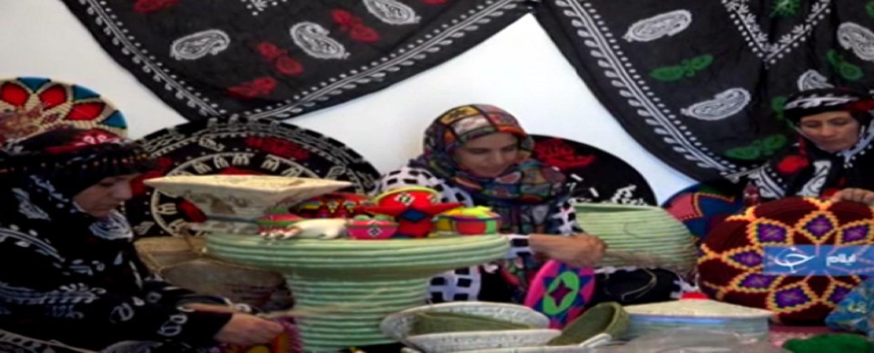 اشتغالزایی برای ۲۳۰ زن روستایی توسط یک زن کارآفرین تا کشت آلوئه ورا توسط یک جوان گنابادی + فیلم