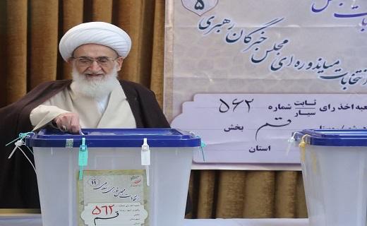 امروز نظام اسلامی در اوج عظمت و قدرت است