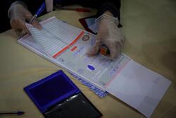 ثبت اثر انگشت در تعرفه های رای گیری اجباری نیست