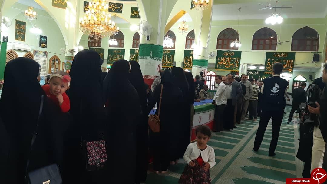 انتخابات مجلس؛ رقابت ۶۶ نامزد در چهار حوزه انتخابیه استان بوشهر
