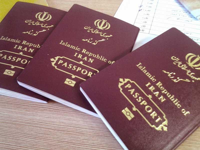 هیچ ویزای برای مسافران ایرانی به کشور عراق صادر نمیشود/ امیدواریم کشور دیگری پروازهای خود را به ایران قطع نکند