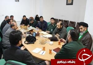 اعزام دانشجویان استان سمنان به اردوی راهیان نور