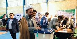 مردمسیستان و بلوچستان با حضور باشکوه خود در انتخابات دشمنان را ناامید میکنند