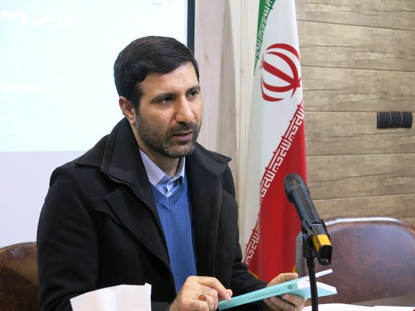 تحریم ۵ نفر از اعضای شورای نگهبان مدال افتخار است