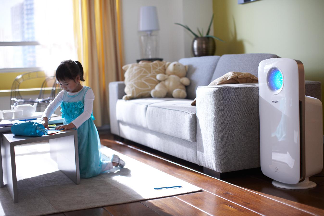 جدیدترین دستگاه تصفیه کننده هوا  را چند بخریم؟