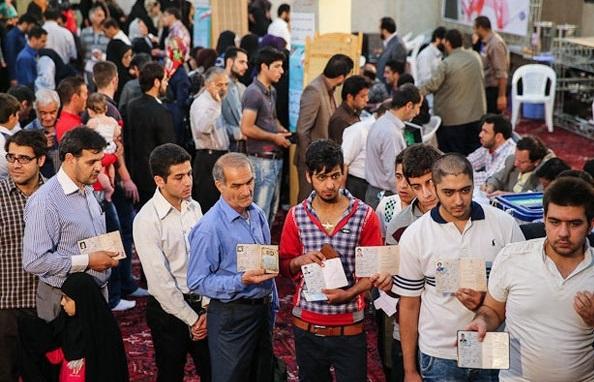 زمان انتخابات در مشهد تمدید میشود