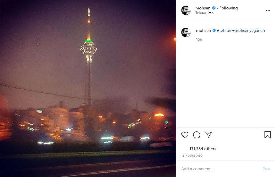 بازگشت خواننده معروف به تهران؛ برزو ارجمند در برنامه «دورهمی»
