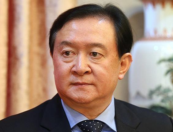 واکنش سفیر چین درباره ابتلای چند ایرانی به کرونا