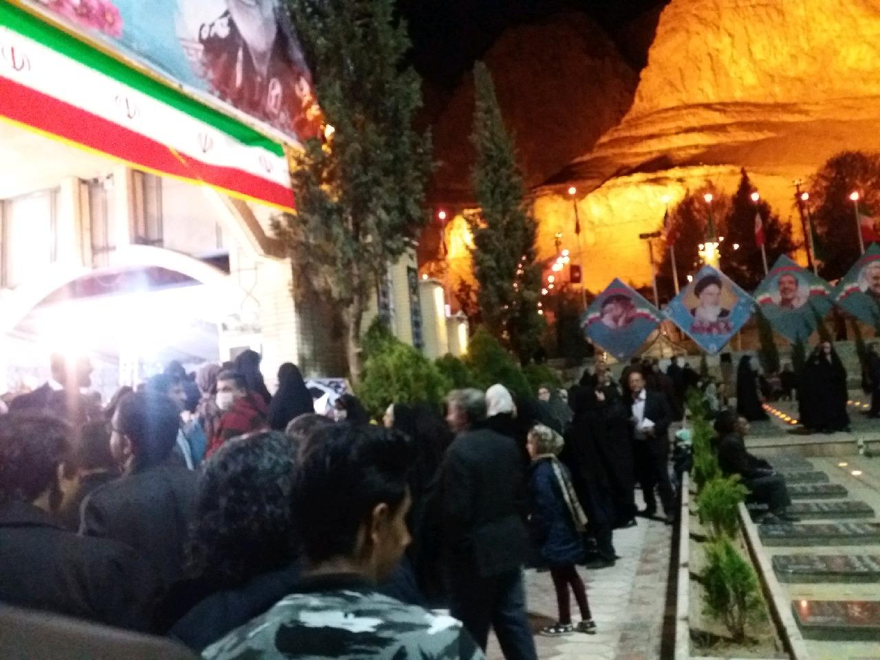 تمدید مهلت رای گیری در استان کرمان تاساعت ۲۲