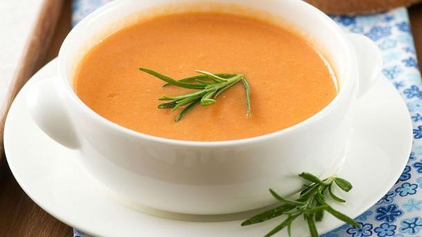 آیا میدانید ترخینه اولین سوپ آماده جهان است؟