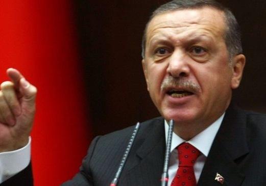 رجب طیب اردوغان، رئیسجمهور ترکیه