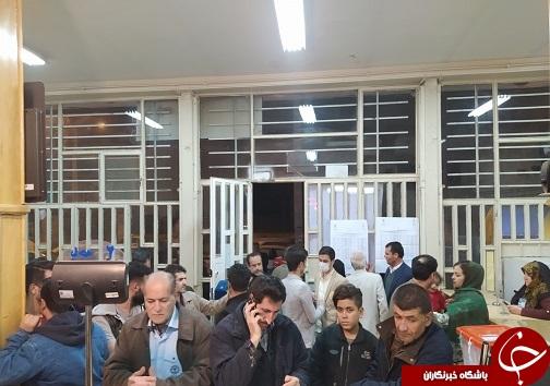 انتخابات مجلس؛ تمدید زمان رای گیری تا ساعت۲۲