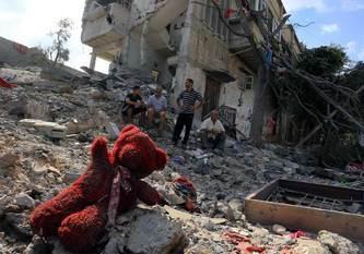 تخریب خانه فلسطینیان
