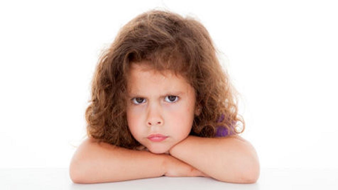 ترفندها و بازیهایی برای کنترل خشم در کودکان