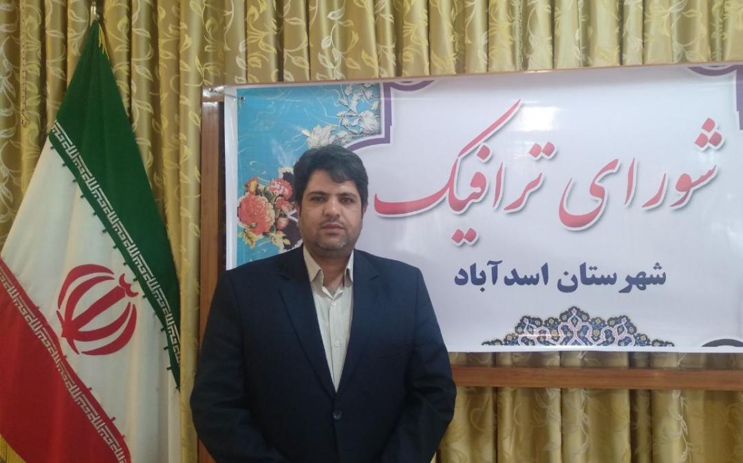 ورودی بهشت زهرا (س) اسدآباد مسدود خواهد شد
