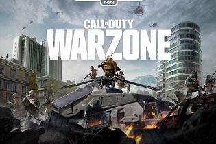 زمان دقیق عرضه بازی Call of Duty: Warzone اعلام شد