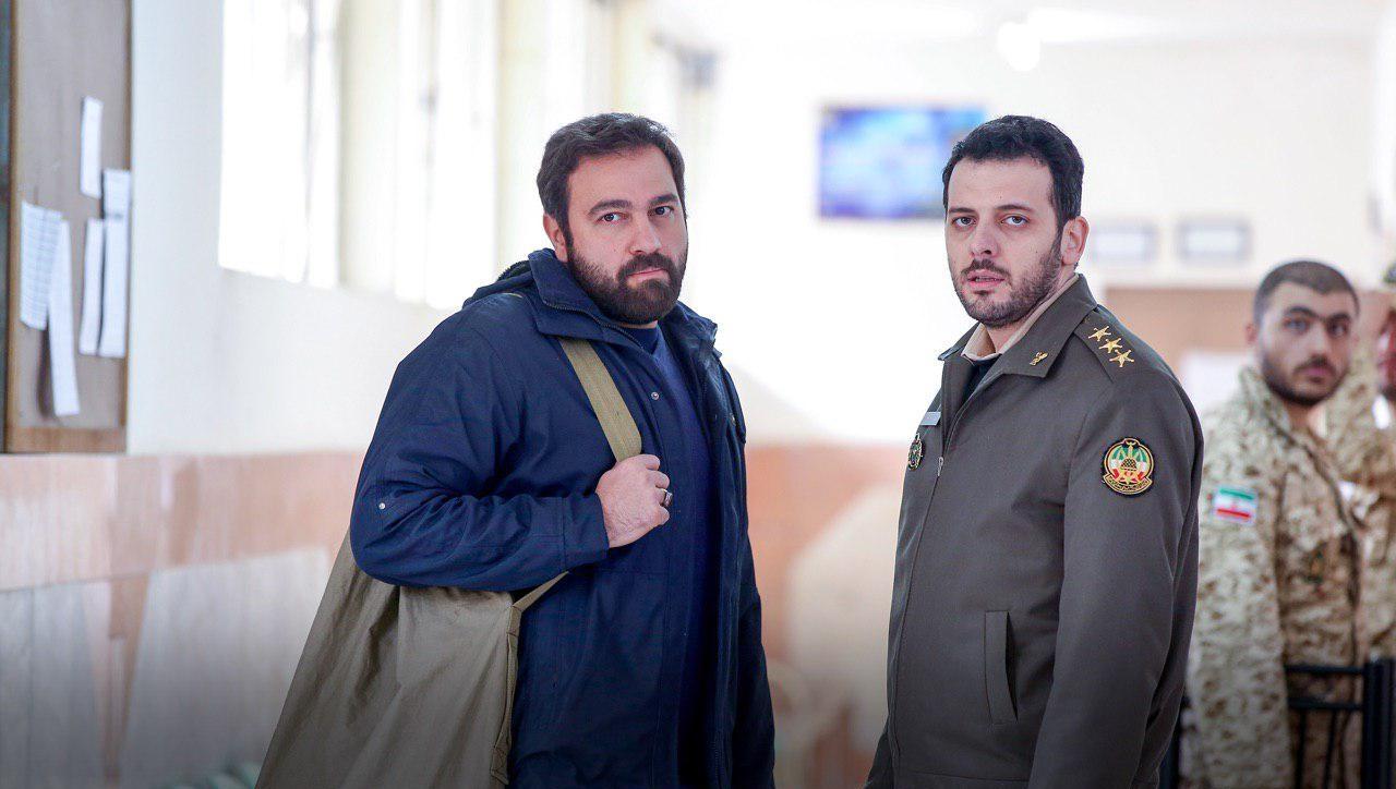 تلاش بیوقفه سریالسازان در روزهای کرونایی/ ساخت ۲۰ سریال برای تلویزیون + فیلم و عکس