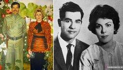 زنی مرموز در زندگی صدام که کابوس کسبه بغداد بود/ چرا همه از ساجدهطلفاح وحشت داشتند؟ + تصاویر