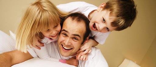 اصلاح روابط خانواده به کمک قرنطینه