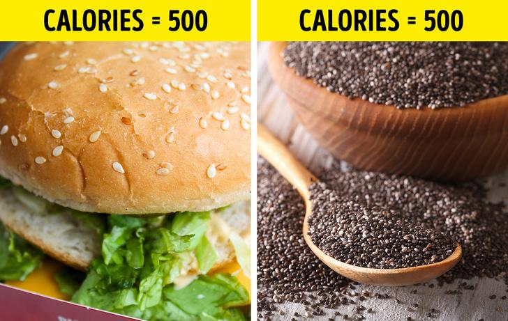 مواد غذایی سالمی که زیاده روی در مصرف آنها مضر است