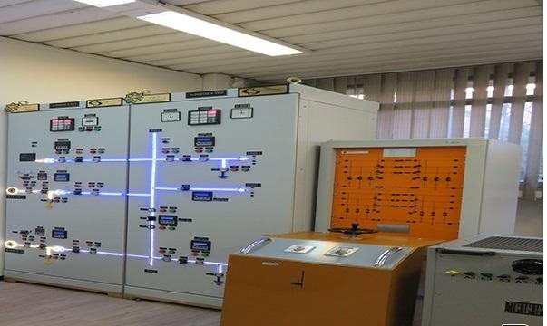 راه اندازی شبکه آزمایشگاههای صنعت برق