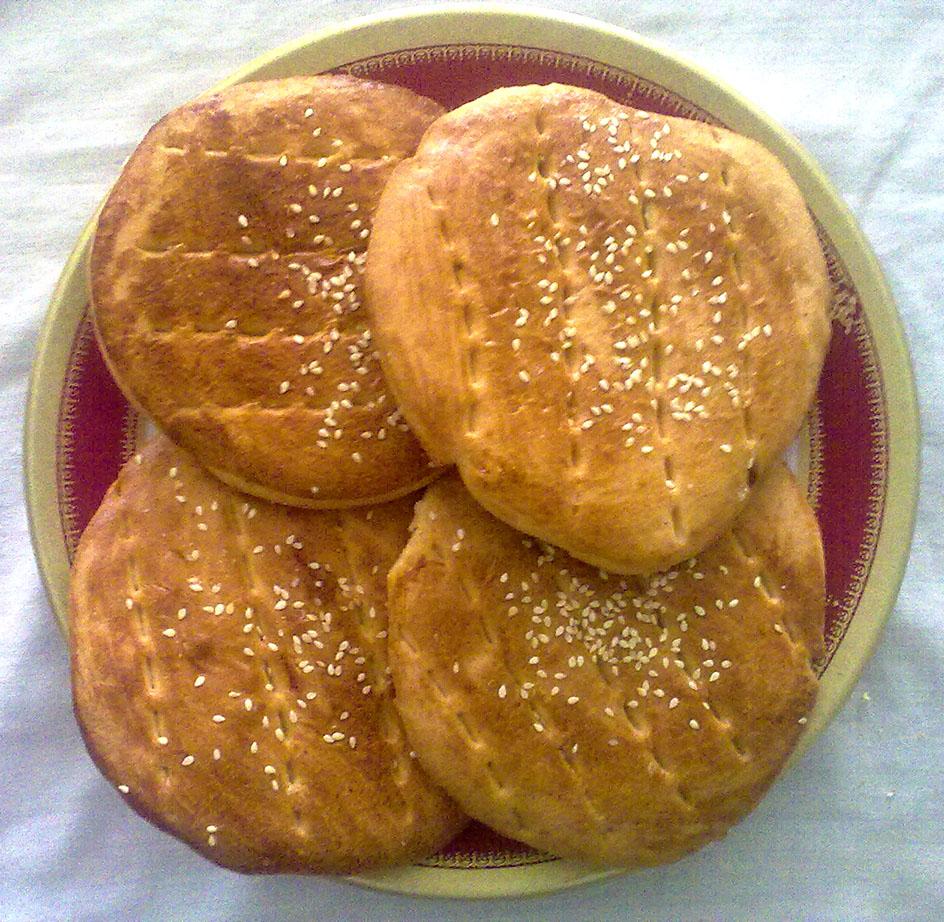 توتک، سوغات ناشناخته البرز/مسیر تلخ ثبتملی سوغات شیرین