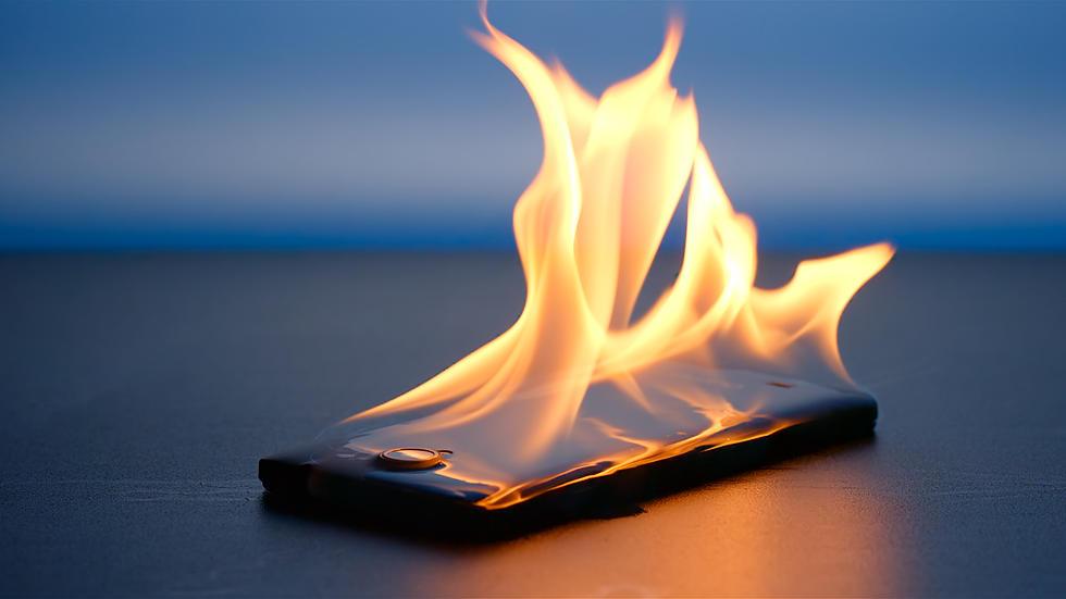 11533747 761 - چگونه عمر باتری گوشی خود را افزایش دهیم؟