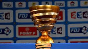 فینال جام حذفی فرانسه به تعویق افتاد