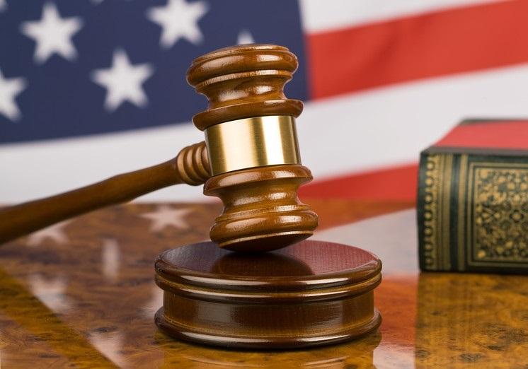 دادگاه آمریکا