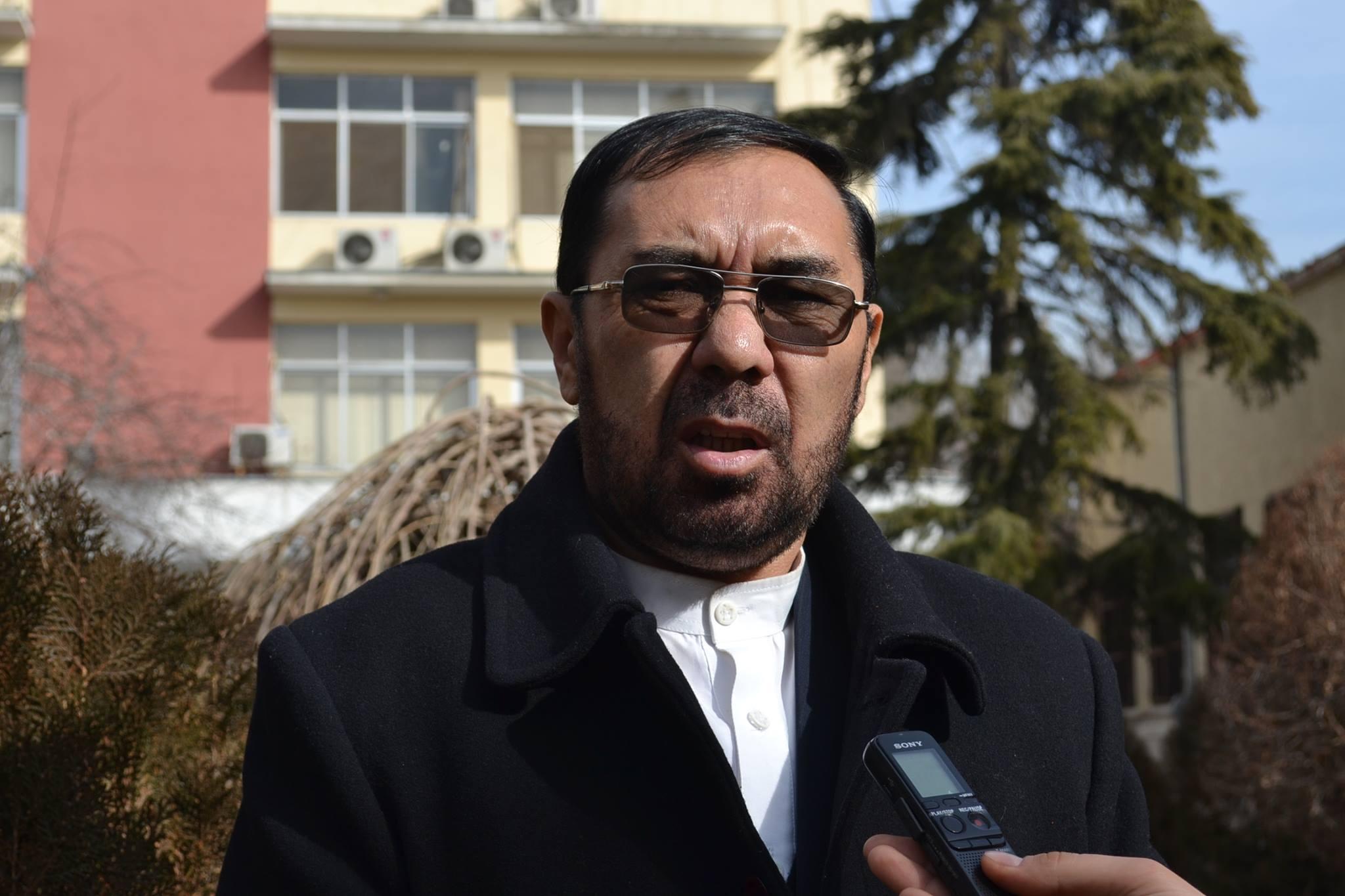 تنش های انتخاباتی موضع طالبان را تقویت می کند