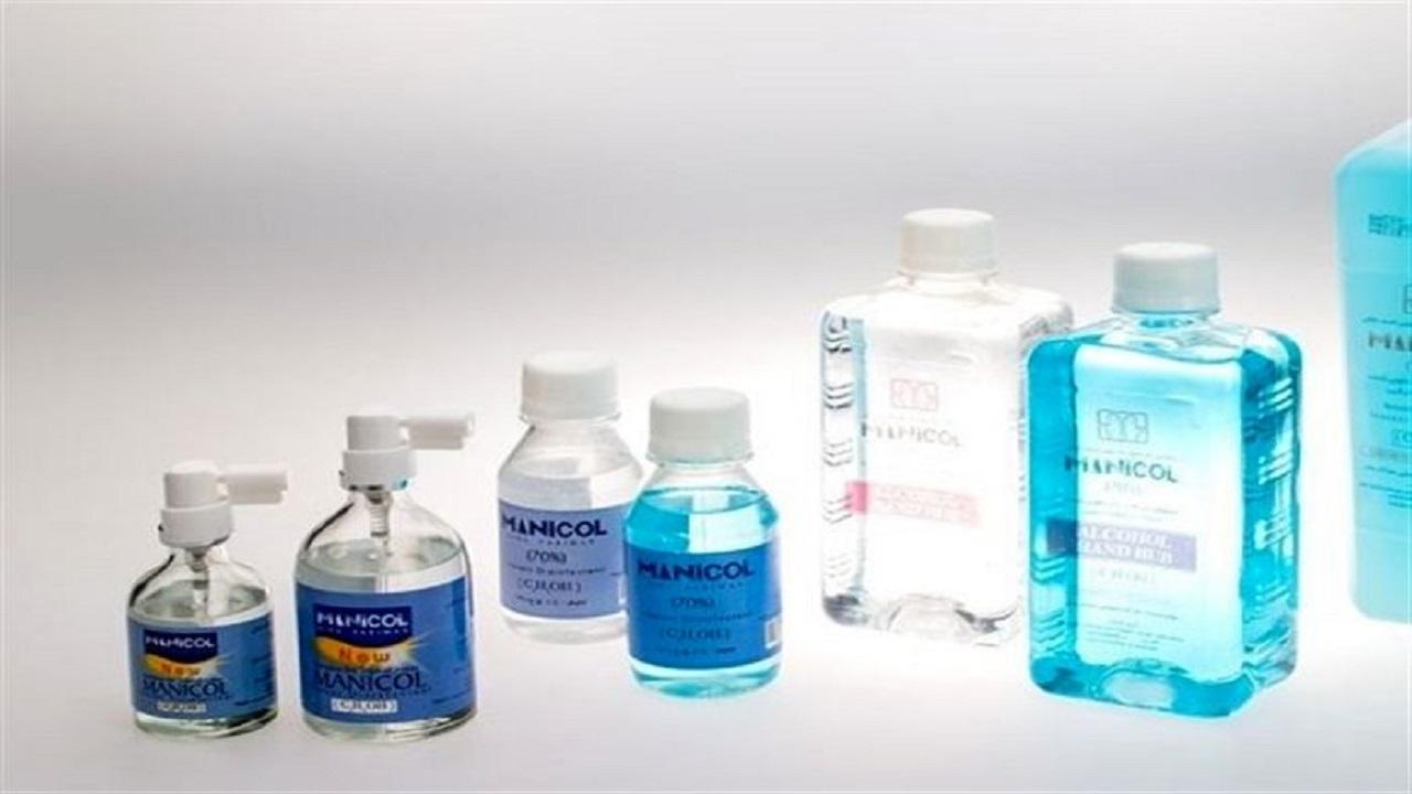 تولید محصولات مقابله با ویروس کرونا توسط محققان داخلی