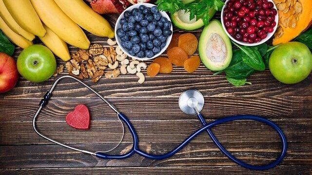 توصیههای تغذیهای برای پیشگیری از بیماریهای تنفسی
