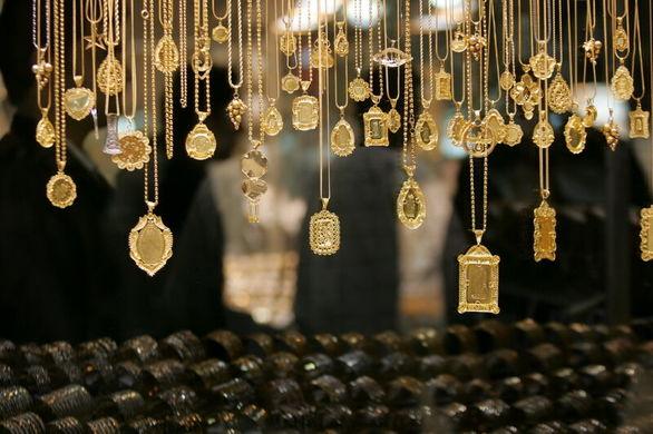 4/////شرایط خرید و فروش اینترنتی طلا/ مراقب فروشندههای تغلبی باشید