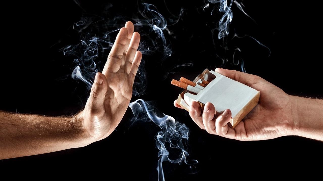 //// نیکوتین موجود در سیگار احتمال ابتلا به کرونا را کاهش میدهد؟