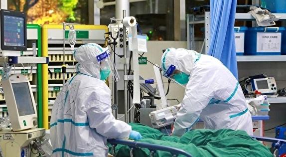 ۴۶ یزدی دیگر در دام ویروس چینی کرونا افتادند