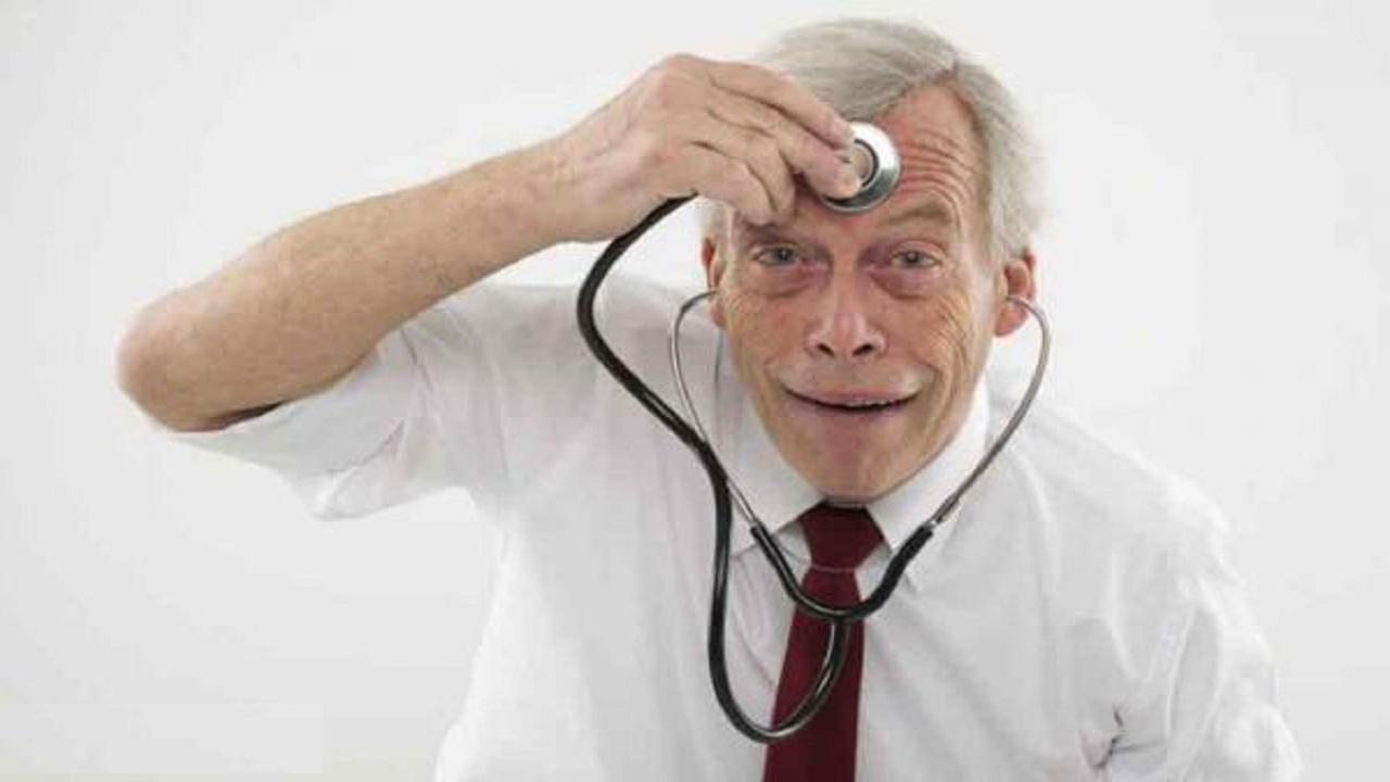 ترس از بیماری یا نوسوفوبیا چیست؟