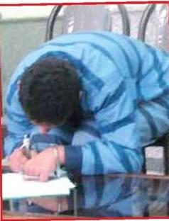 رهایی عامل جنایت پارک مشیریه از قصاص
