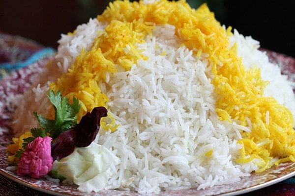 ترفندهای درست کردن یک برنج ایرانی تمام عیار
