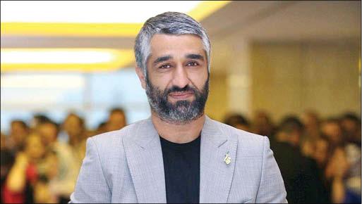 پولسازترین ستارههای سینمای ایران در سال ۹۸