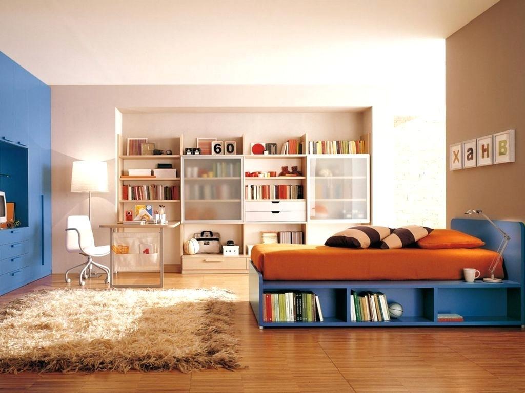 روش تمیز کردن اتاق خواب در خانه تکانی عید