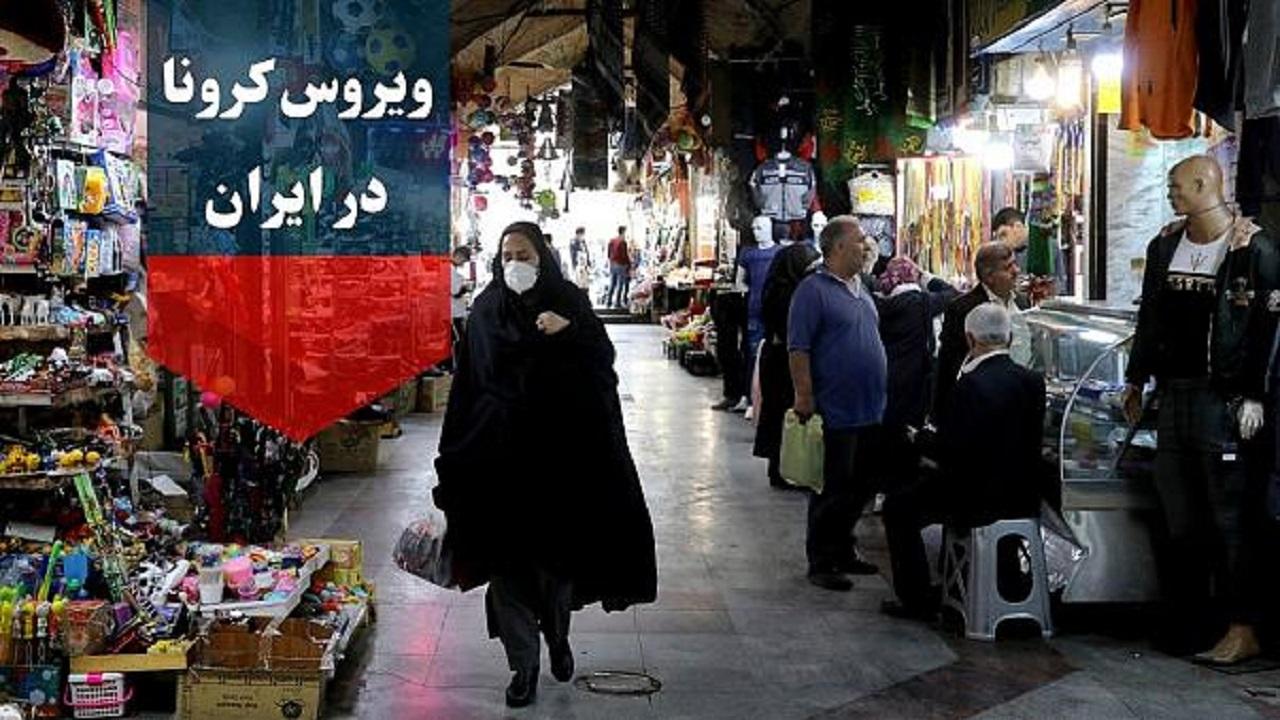 آخرین آمار کرونا در ایران؛ تعداد مبتلایان به ویروس کرونا به ۱۲۷۲۹ نفر افزایش یافت
