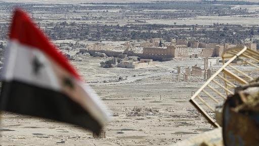 جنگ سوریه وارد دهمین سال شد