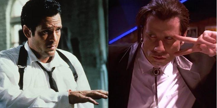 بازیگرانی که قرار بود در فیلمهای تارانتینو بازی کنند، اما موفق نشدند