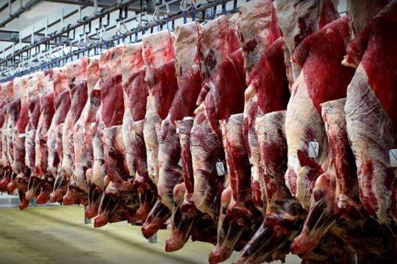 قیمت گوشت در شب عید اعلام شد/