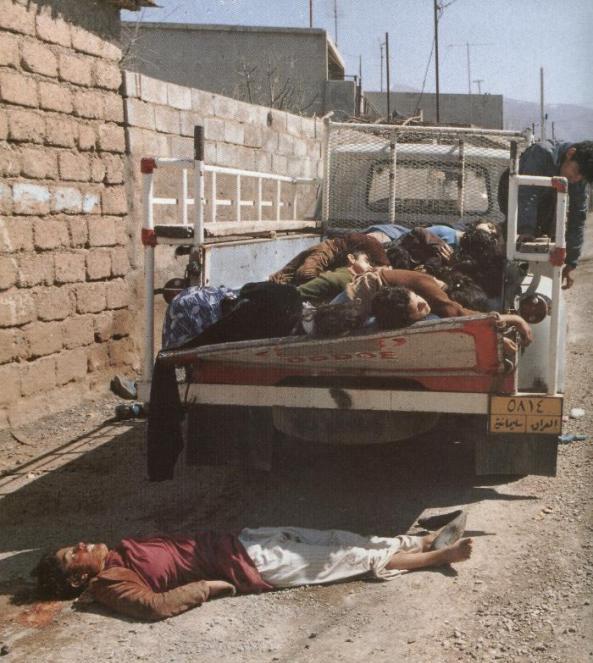 خلبانی که به دلیل بمباران نکردن ایرانیها اعدام شد