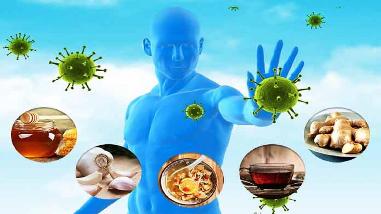 ۵ غذایی که سیستم ایمنی را تضعیف میکنند