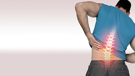 کمر درد چیست و چگونه از آن پیشگیری کنیم؟